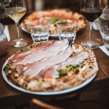 Pizza napolitaine à Nantes Vincenzo