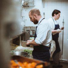 Cuisiniers pizzeria napolitaine à Nantes
